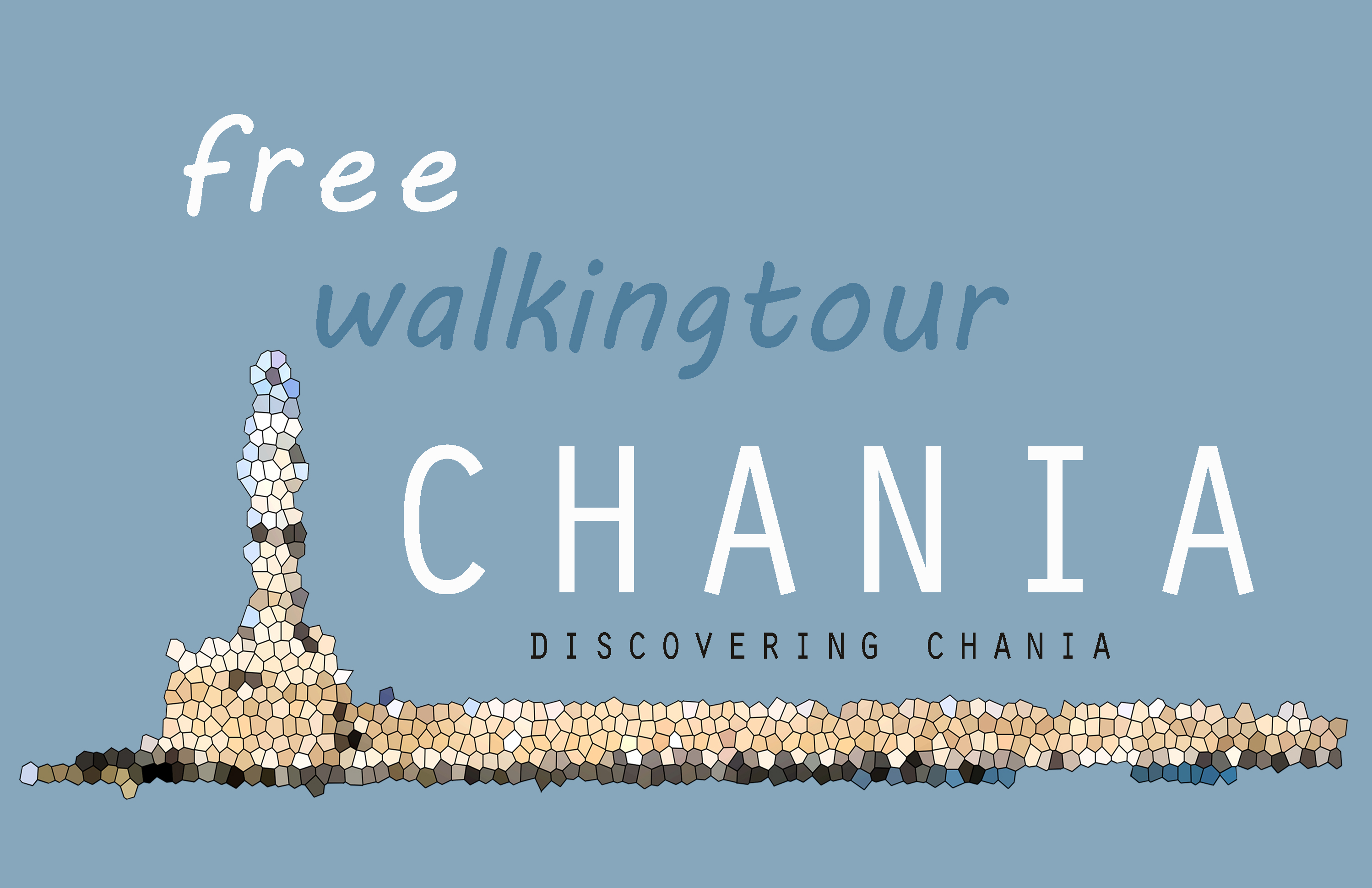 Free walking tour Chania